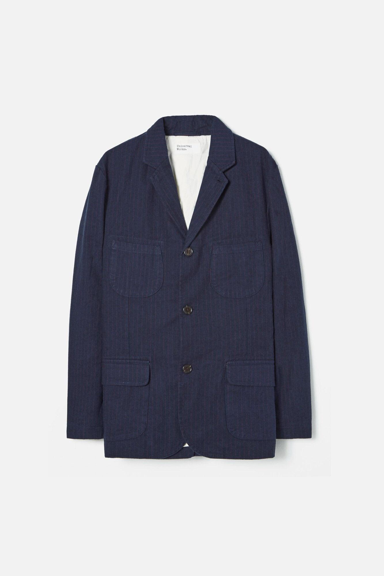 Labour jacket 21542, OLIVE CHECK