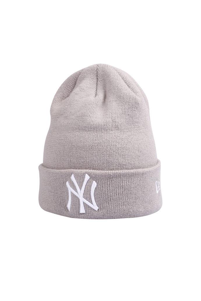 Mno basic cuff knit 11161445, GRA