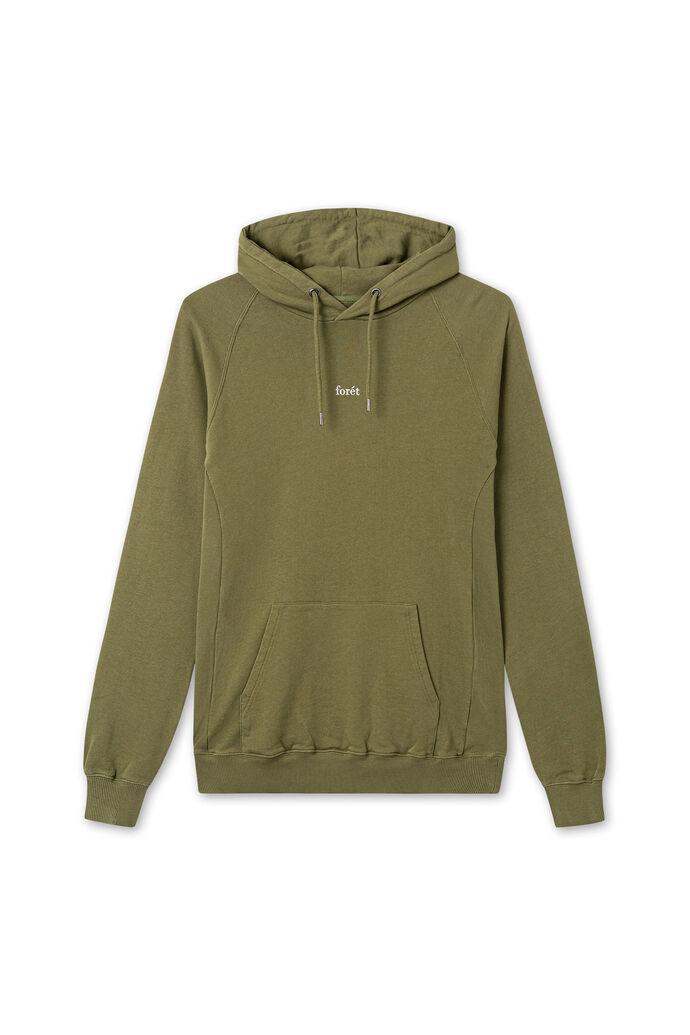 Bison hoodie, ARMY