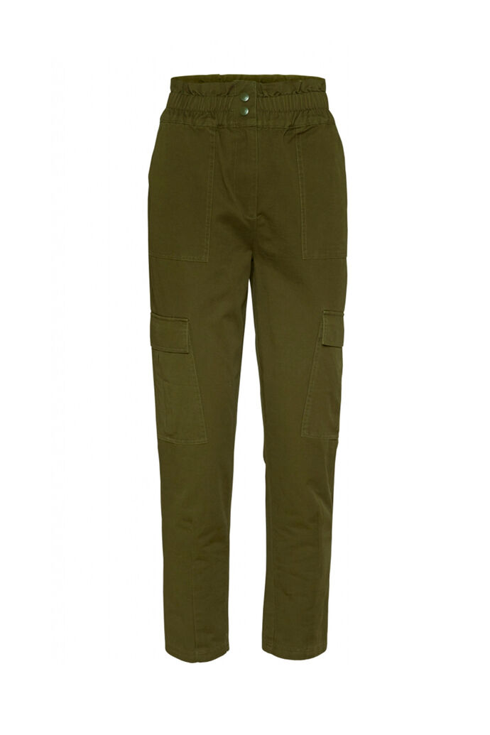 Merle chinos, ARMY