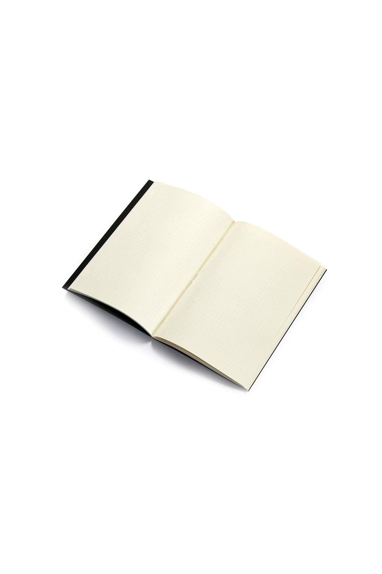 Epic stuff notebook 5, BLACK