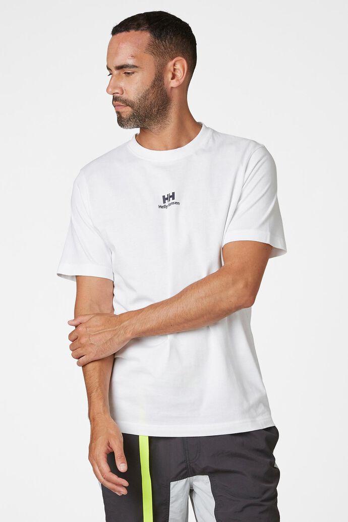 Yu20 logo t-shirt 53460