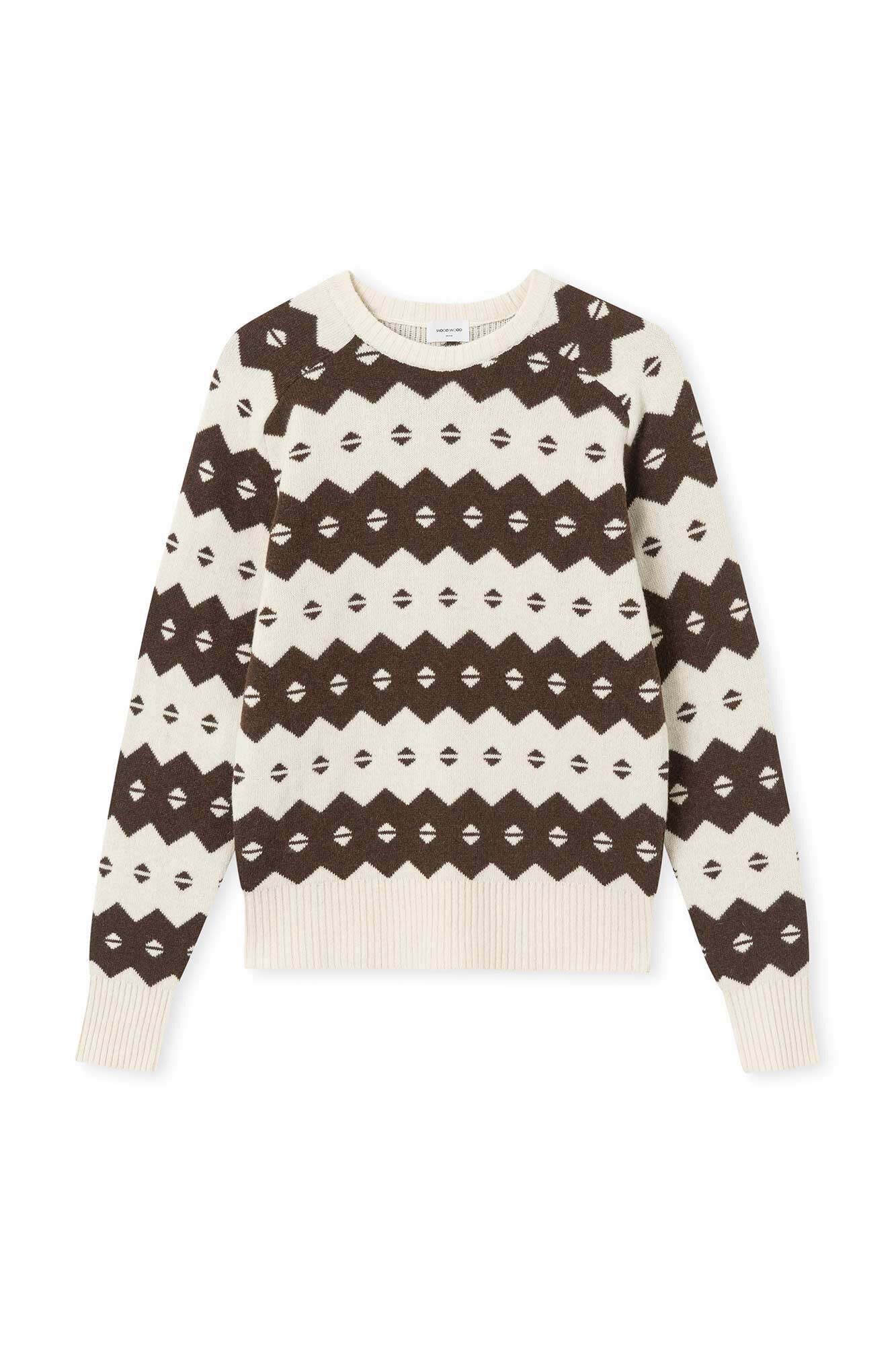 Kevin sweater 11935510-4137