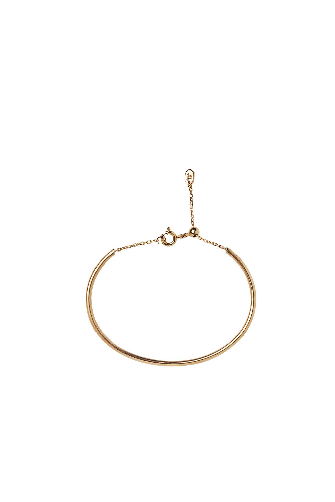 Loom Medi Bracelet, GOLD