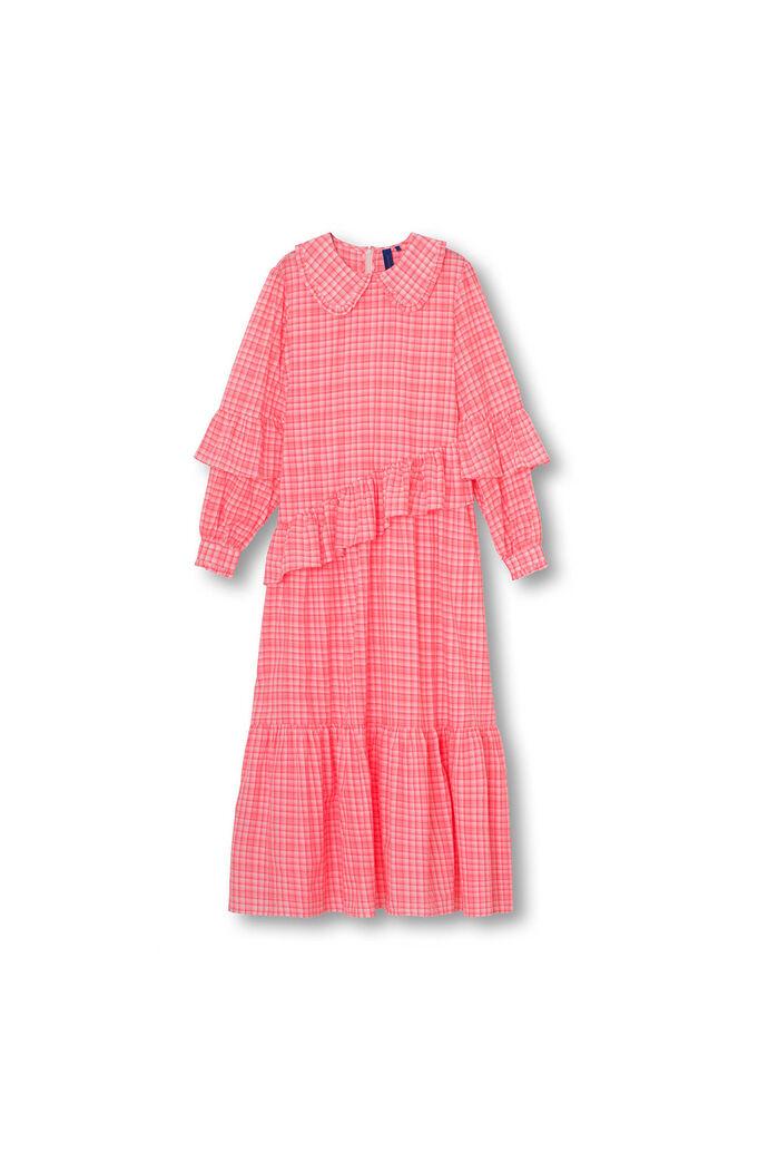 Teagan dress 07110408, NEON PINK