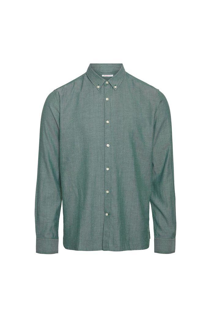 Elder ls twill shirt