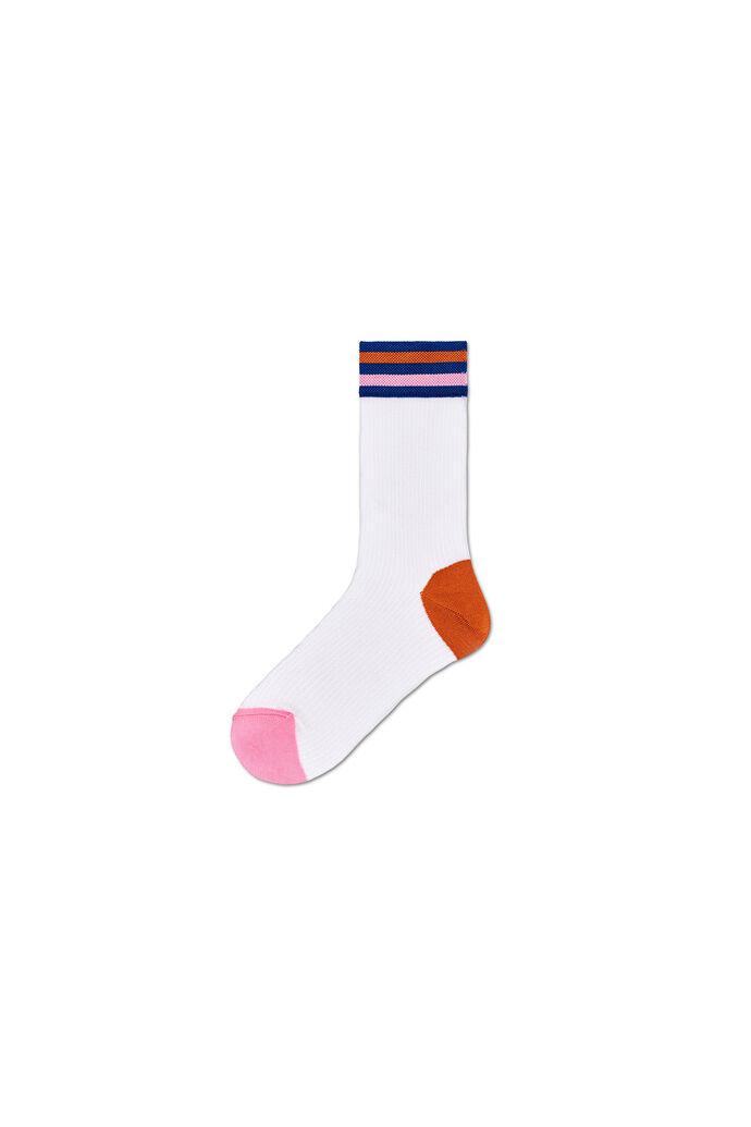 Lona crew sock, 1000