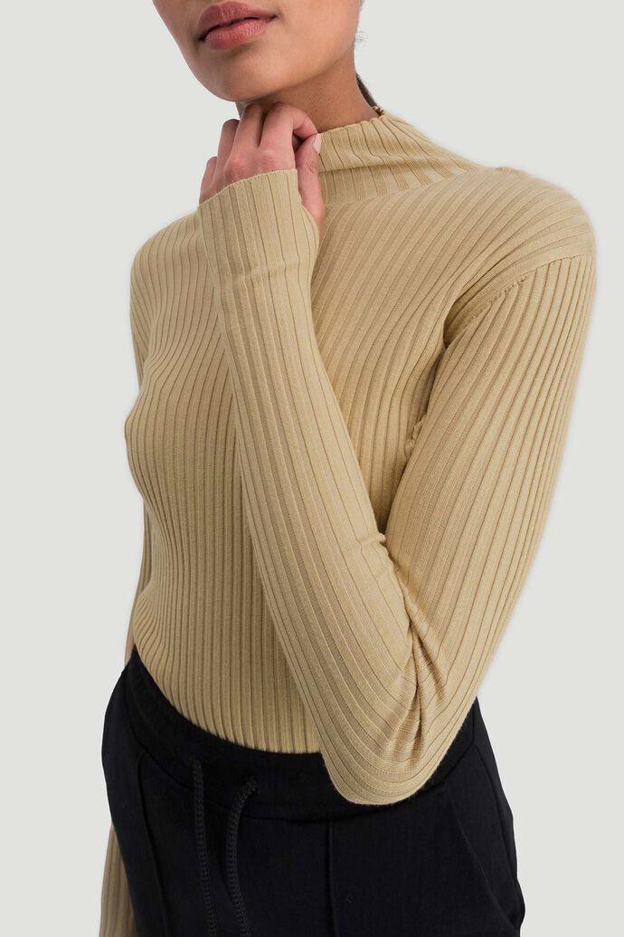 Ebo knit, SAND