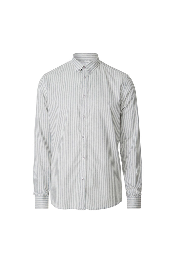 Simon linen shirt LDM410051