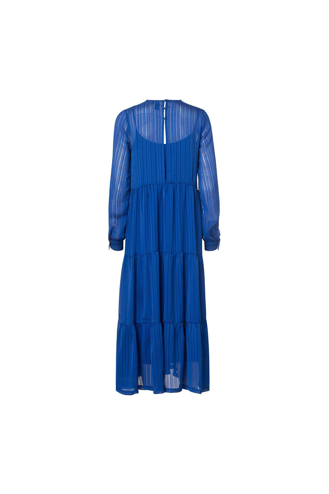 Persia dress 05260317, ELECTRIC BLUE