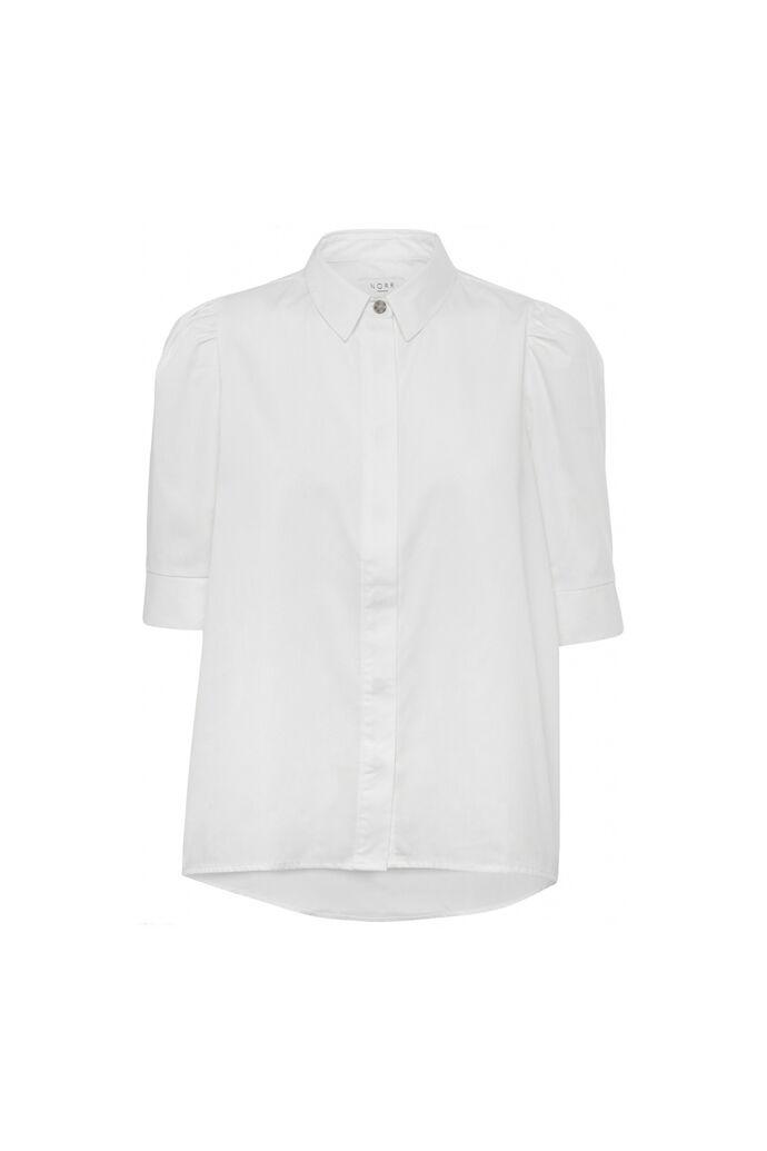 Billie shirt 11861169, WHITE
