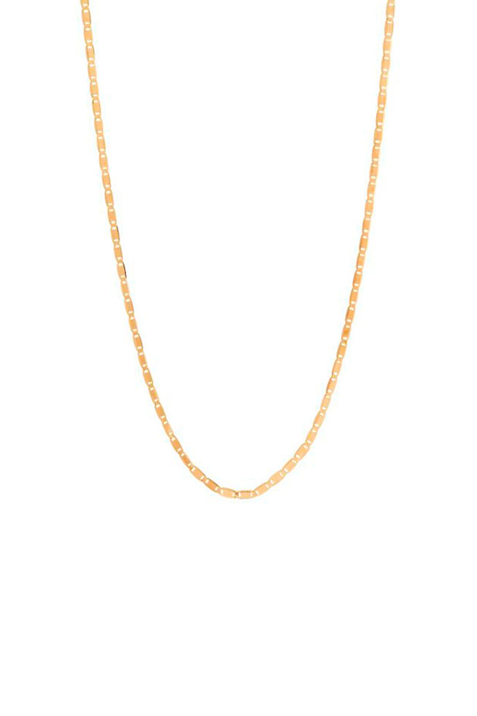 Karen Necklace, GOLD HP