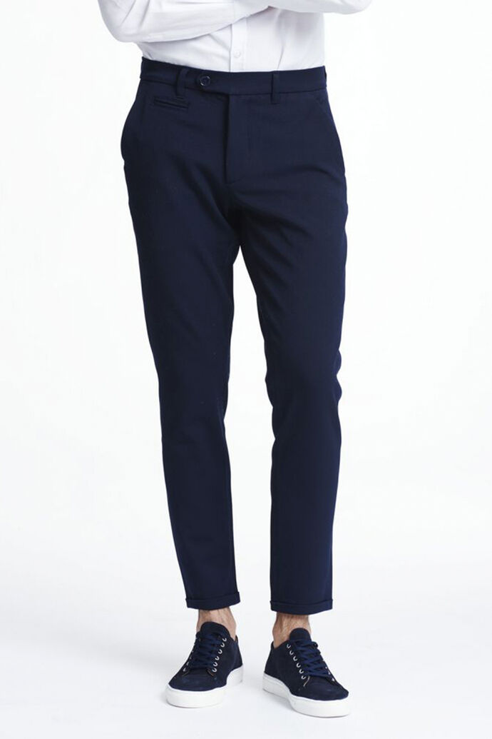 Como Suit Pants LDM501001, NAVY