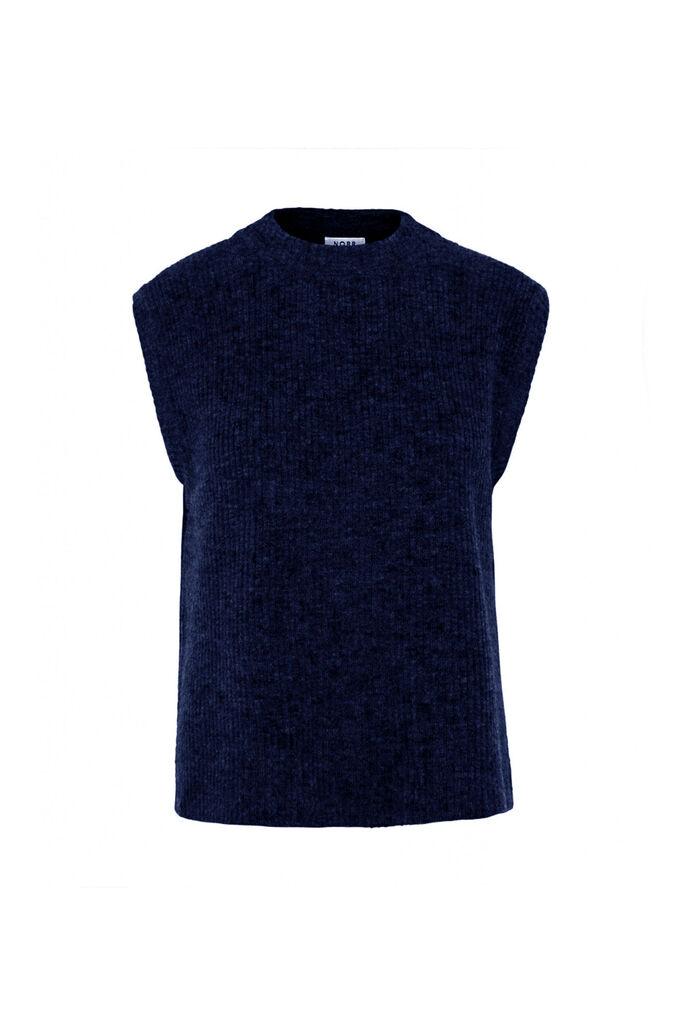 Elisha knit waistcoat 1186136