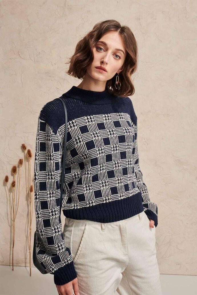 Sorine archive knit 02012WS