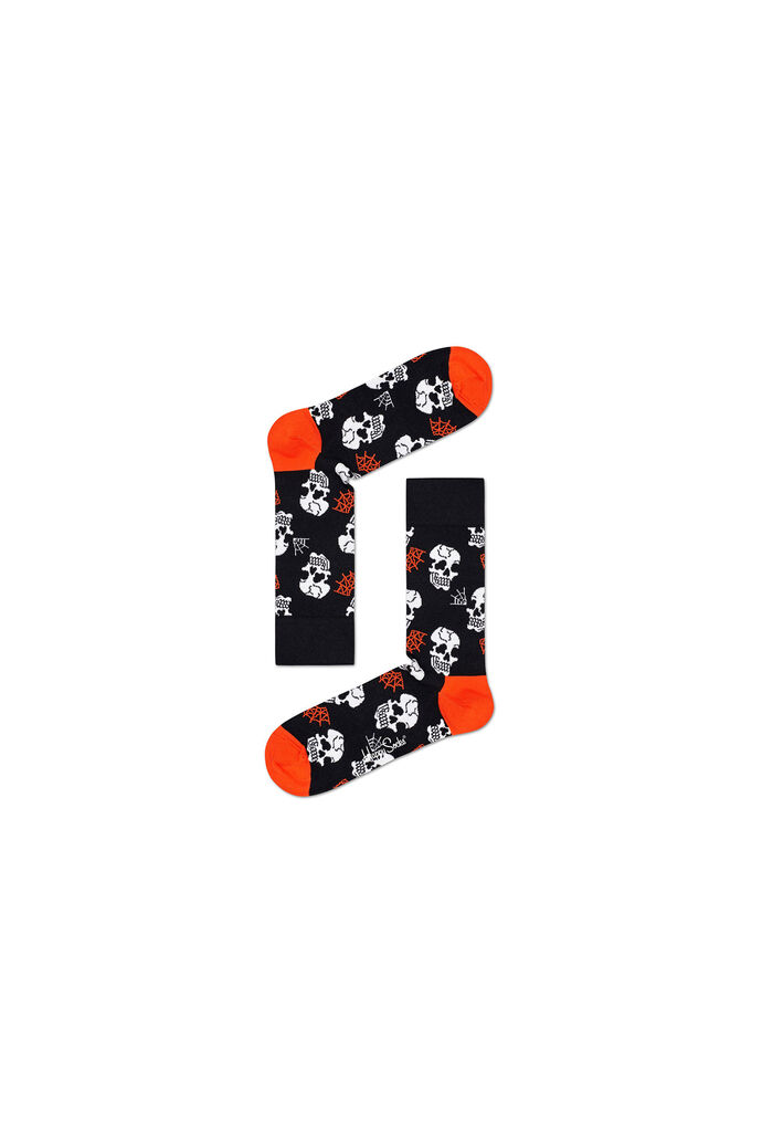 Halloween fang sock, 9000
