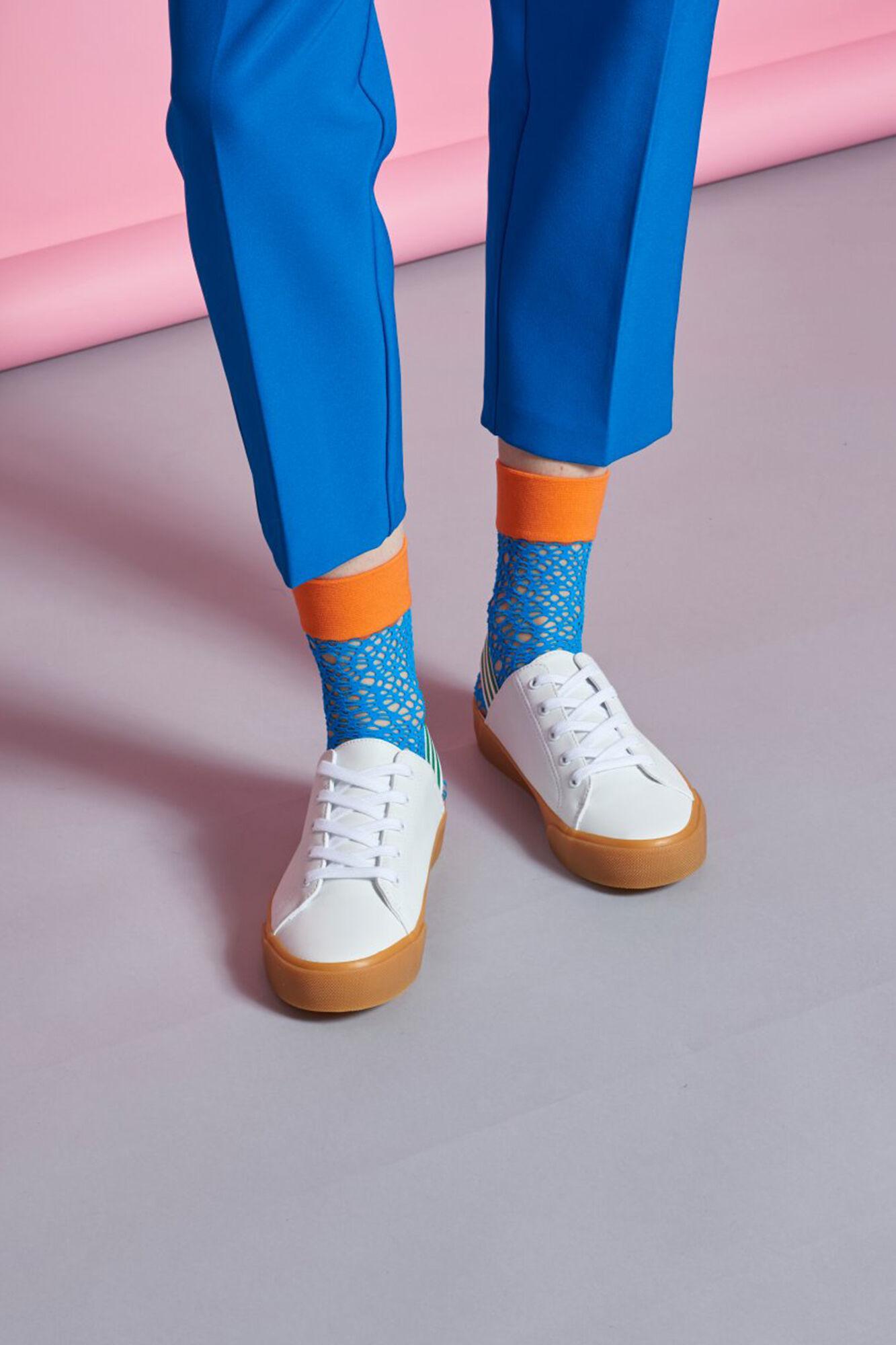 Nina Ankle Sock SISNIN12, 6000