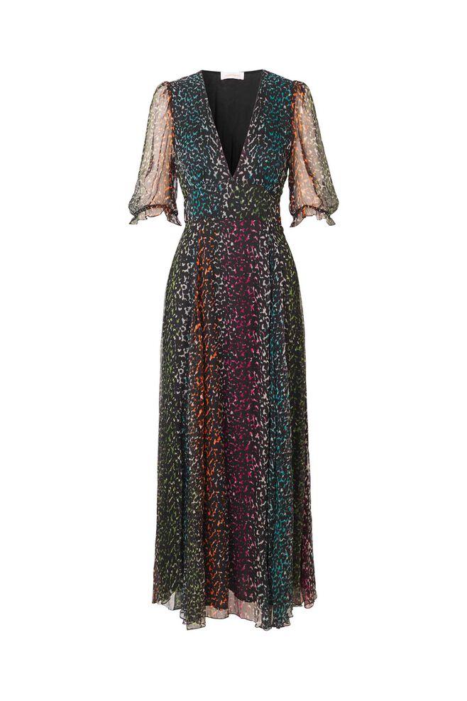 Brave long dress