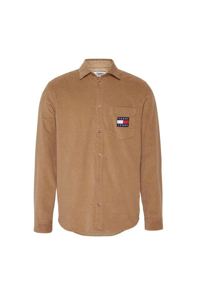TJM cord shirt DM0DM07131