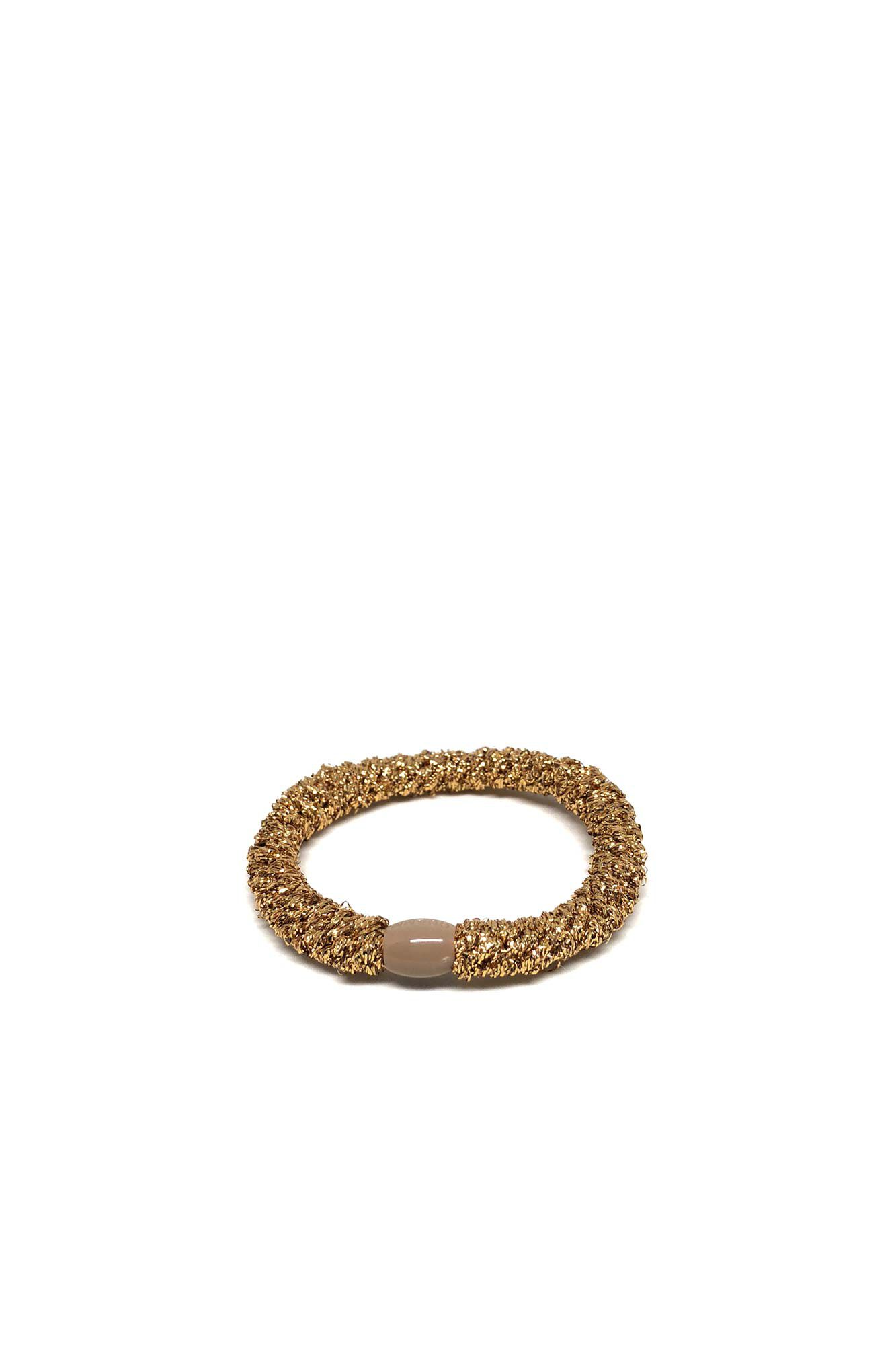 Bystær hairties 9799105, GLITTER GOLD
