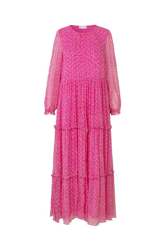 Cecilia maxi dress SM1101