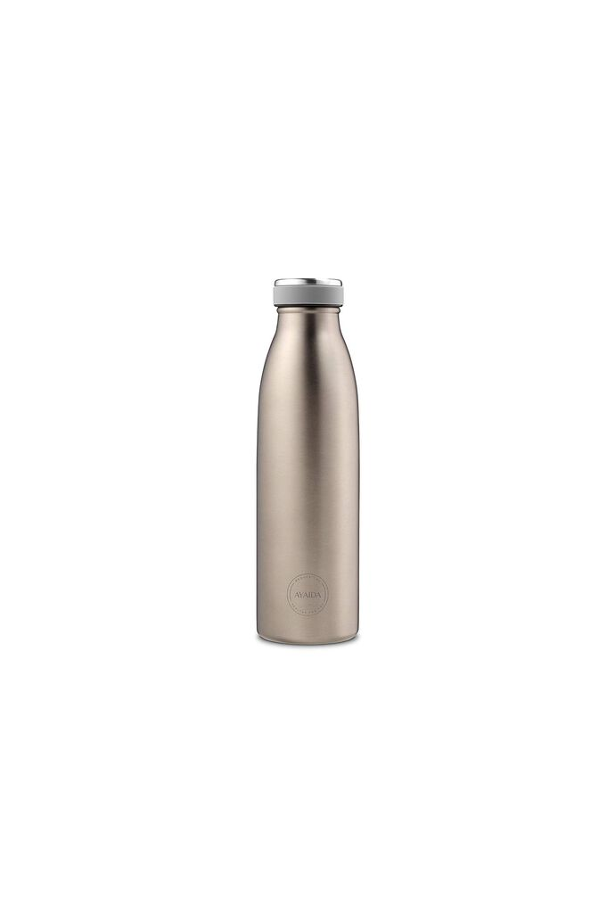 Cool grey bottle, COOL GREY