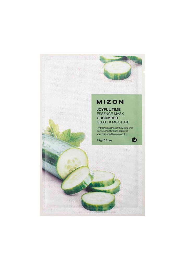 Joyful mask cucumber, MULTIPLE
