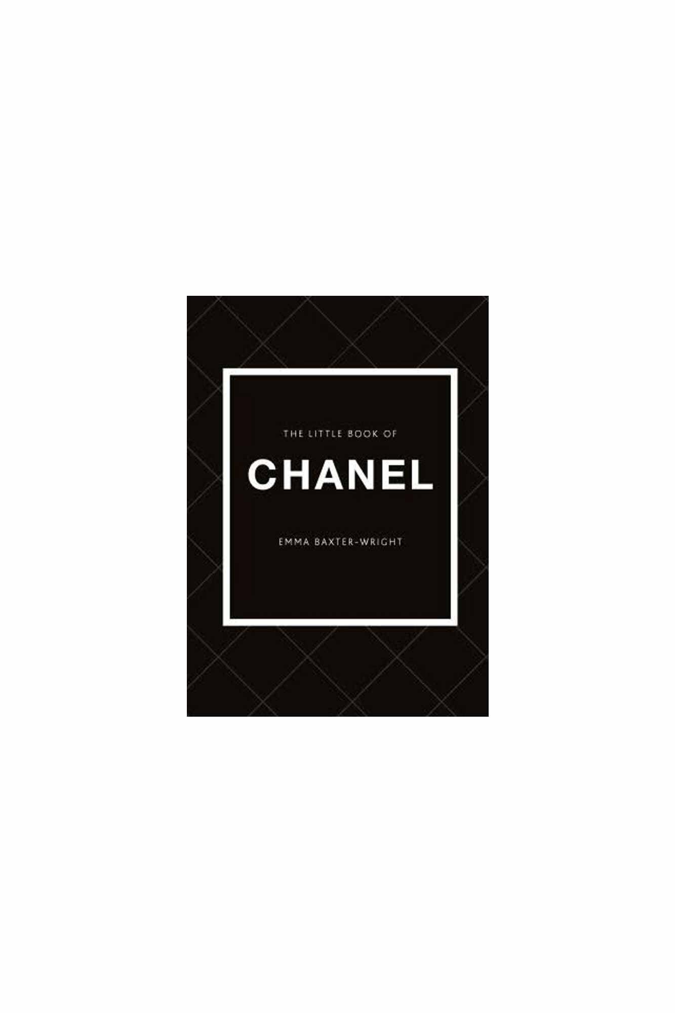 Little book of chanel CB1000, MULTIPLE