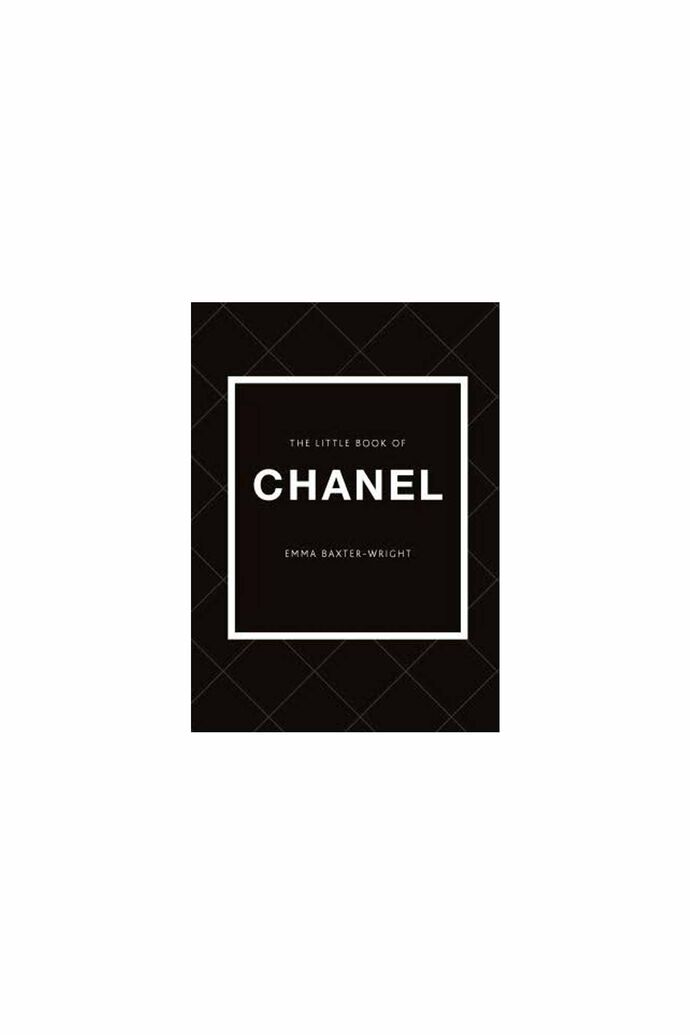 Little book of chanel CB1000, MULTIPLE