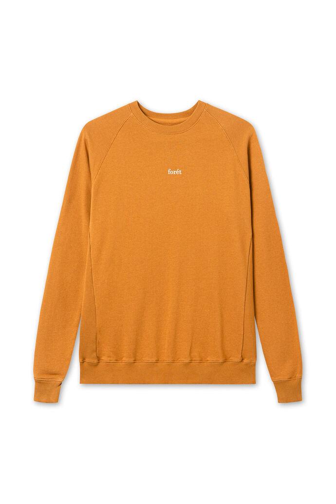 Ox sweatshirt, TAN