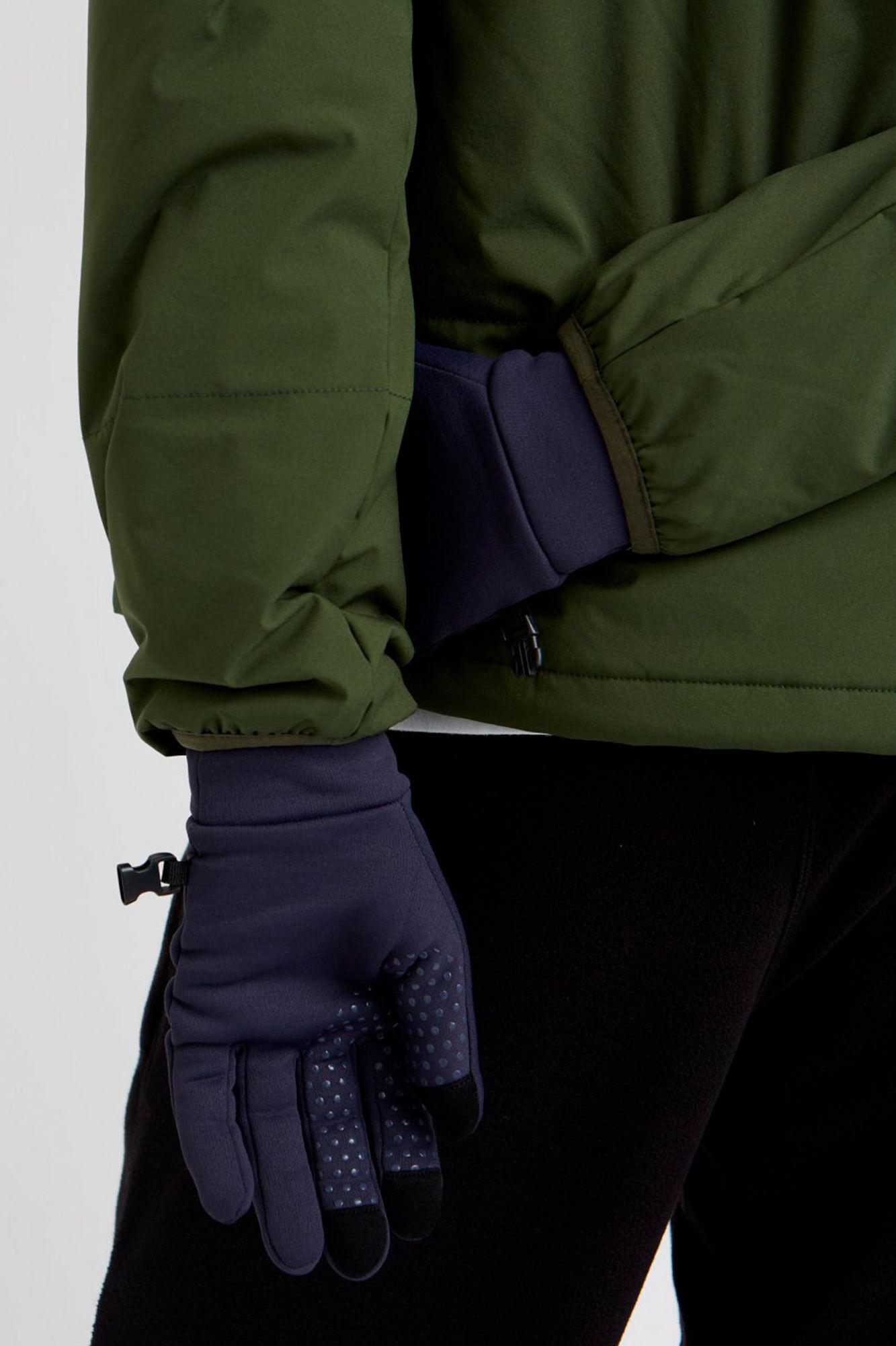 Holger gloves 11939006-9971, NAVY