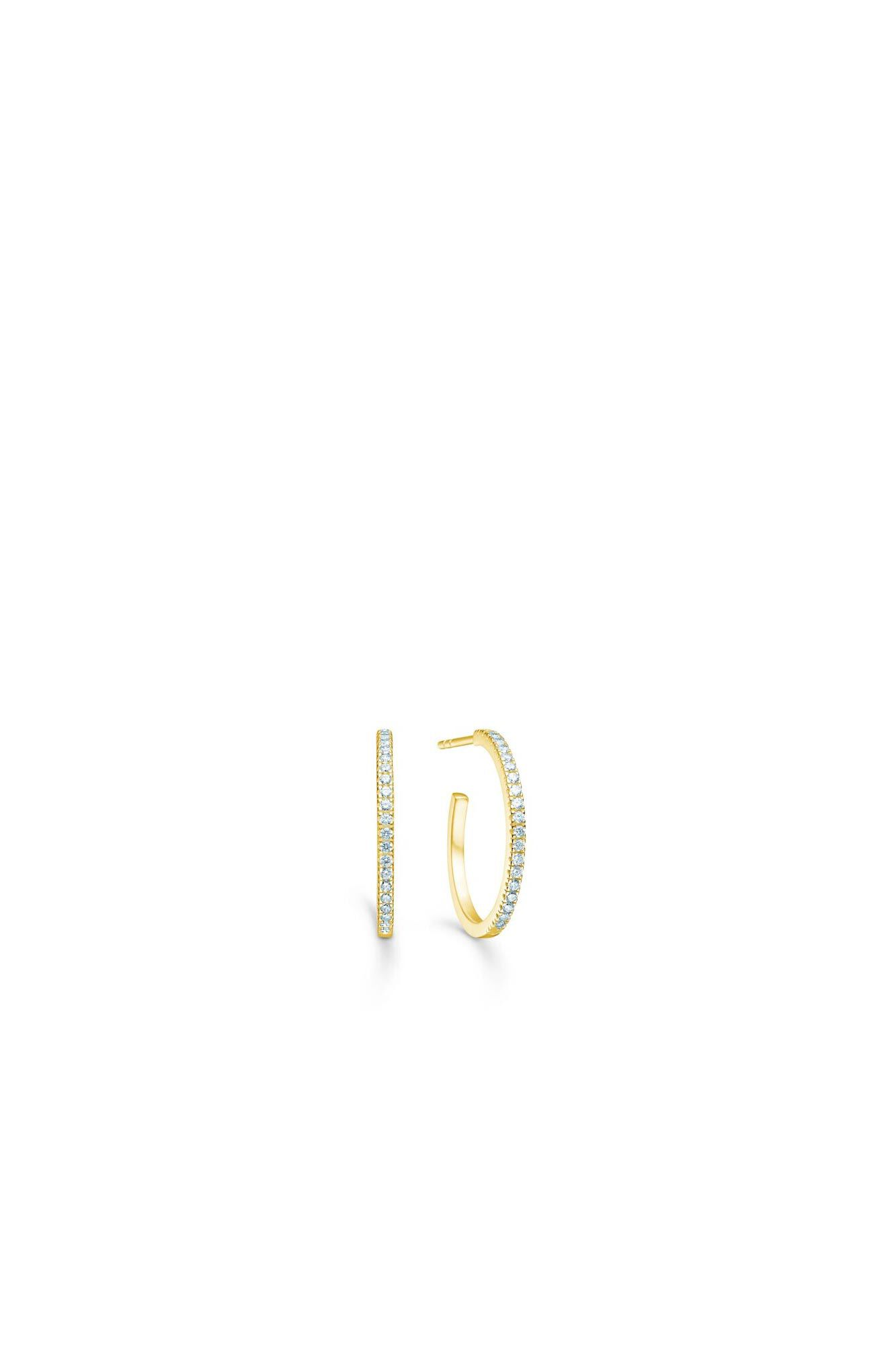 Simplicty mini hoops IDE009GH