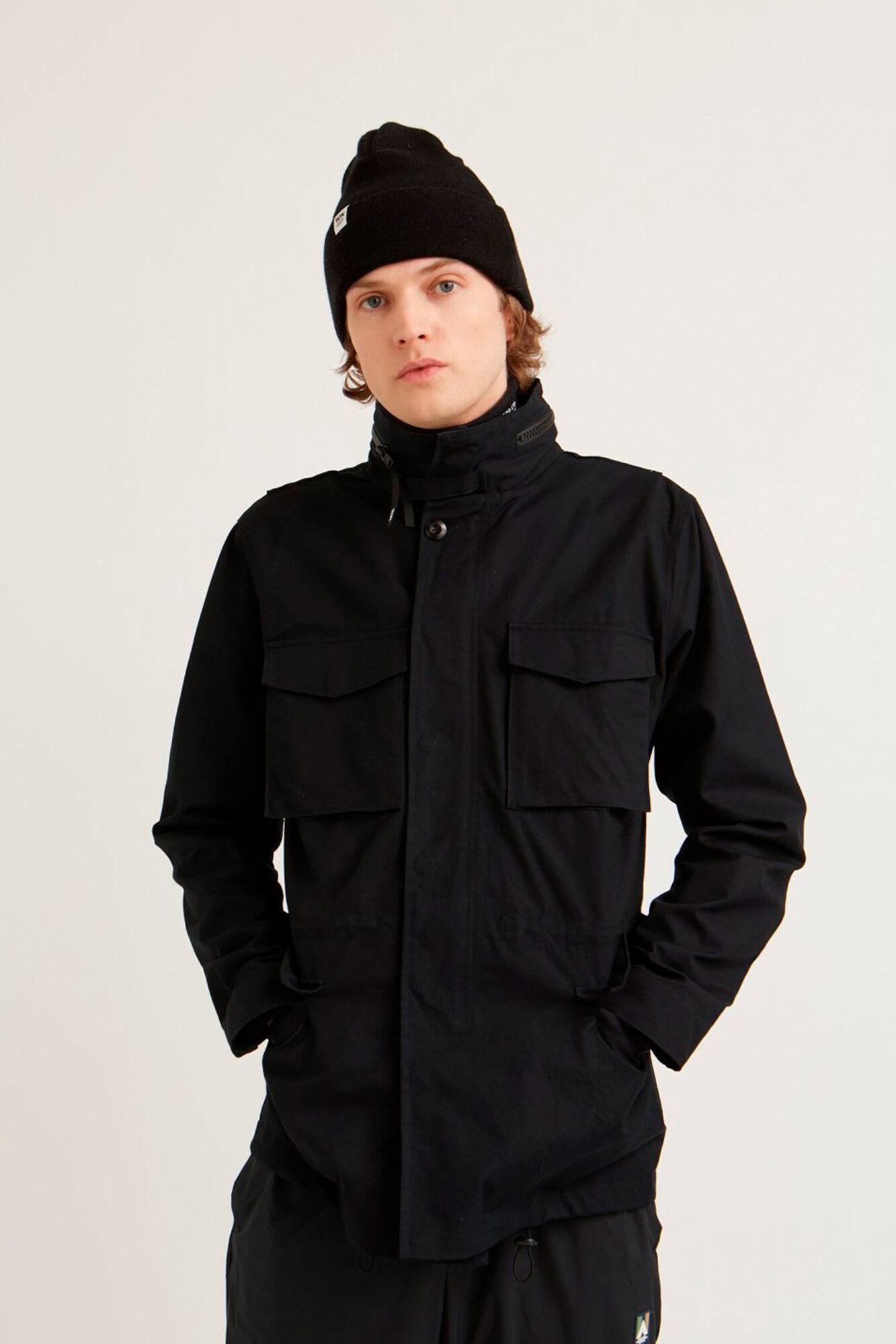 Kjetil jacket 11935912-5201