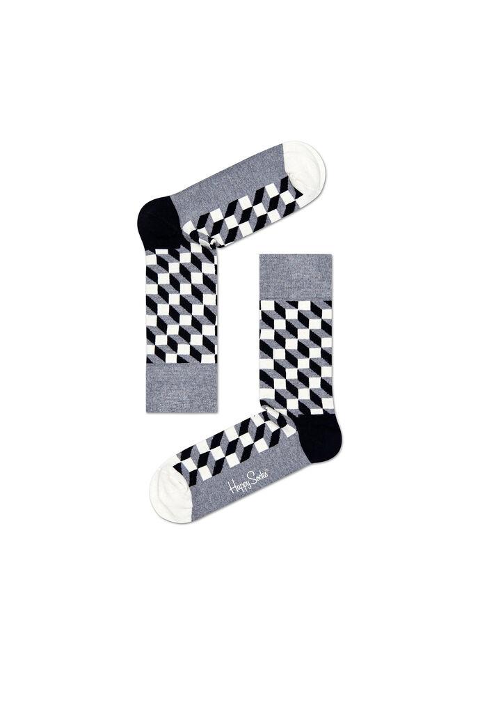 Filled Optic Sock FO01