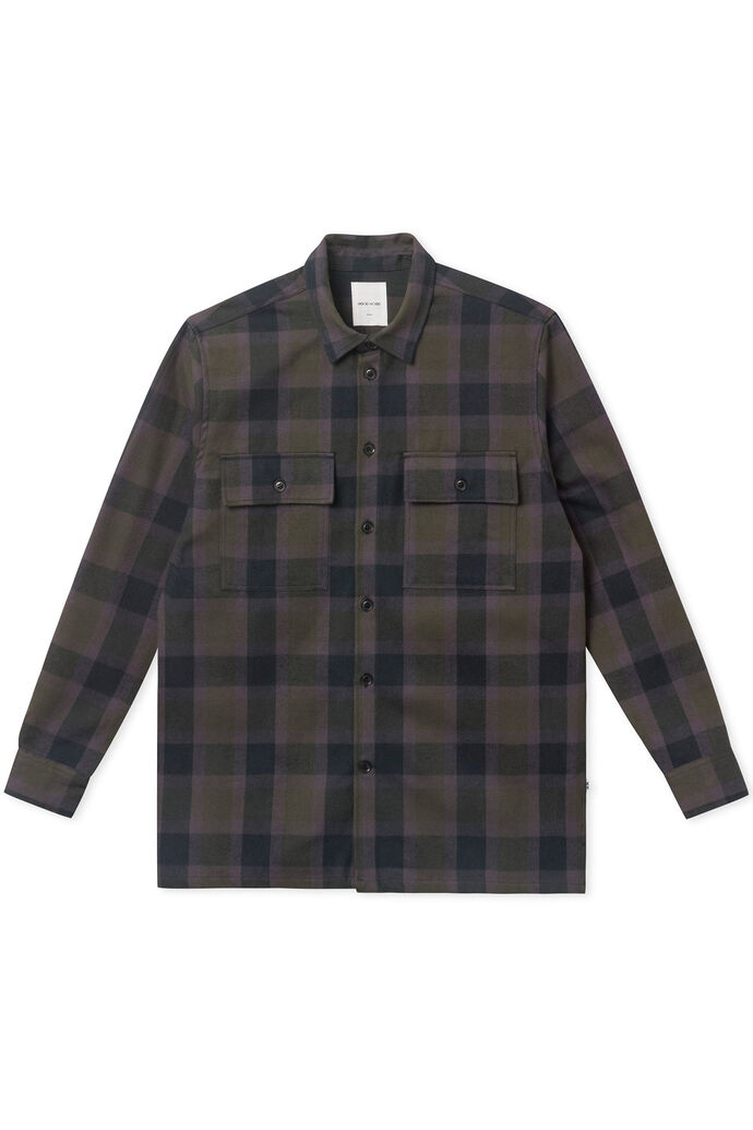 Franco shirt 12035310-5223