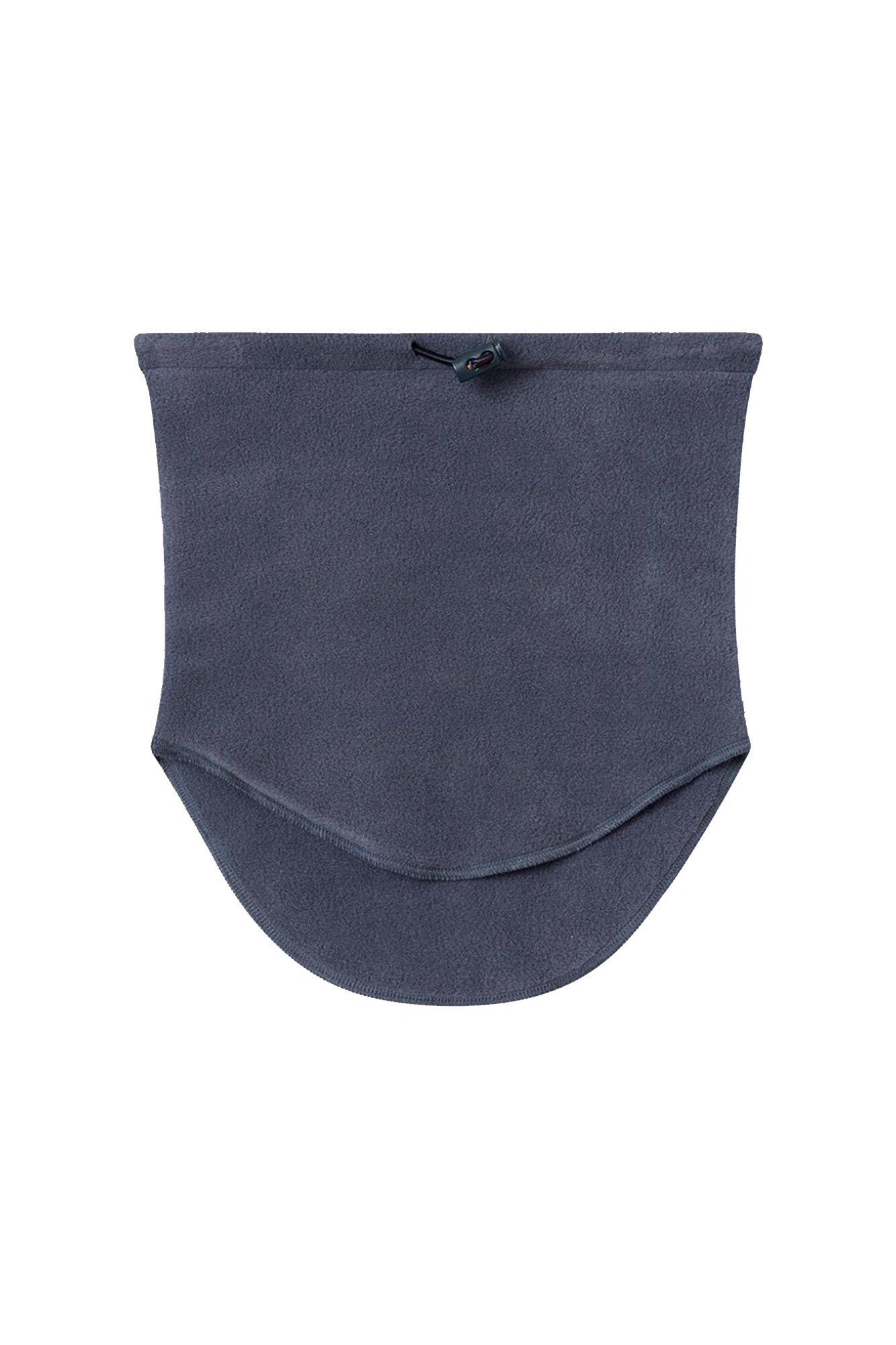 Ravi neck warmer 11949108-2467, STEEL BLUE