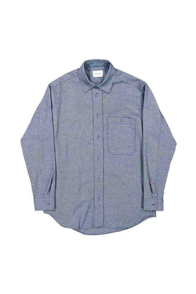 Ron T.09.024.CO.BLUT, BLUE TWILL
