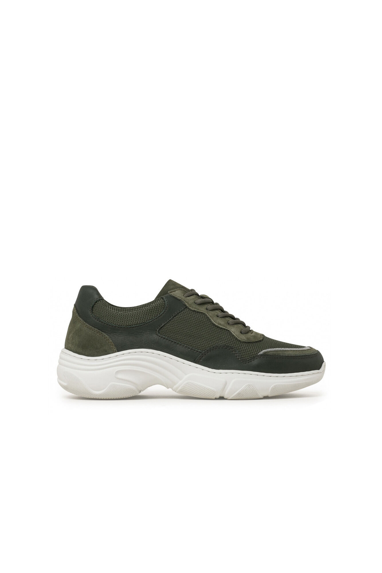 Flex sneaker GP1926, ARMY