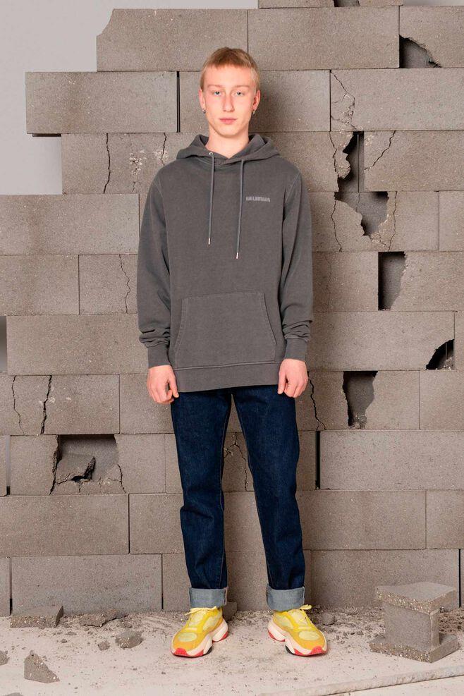 Casual hoodie M-90105