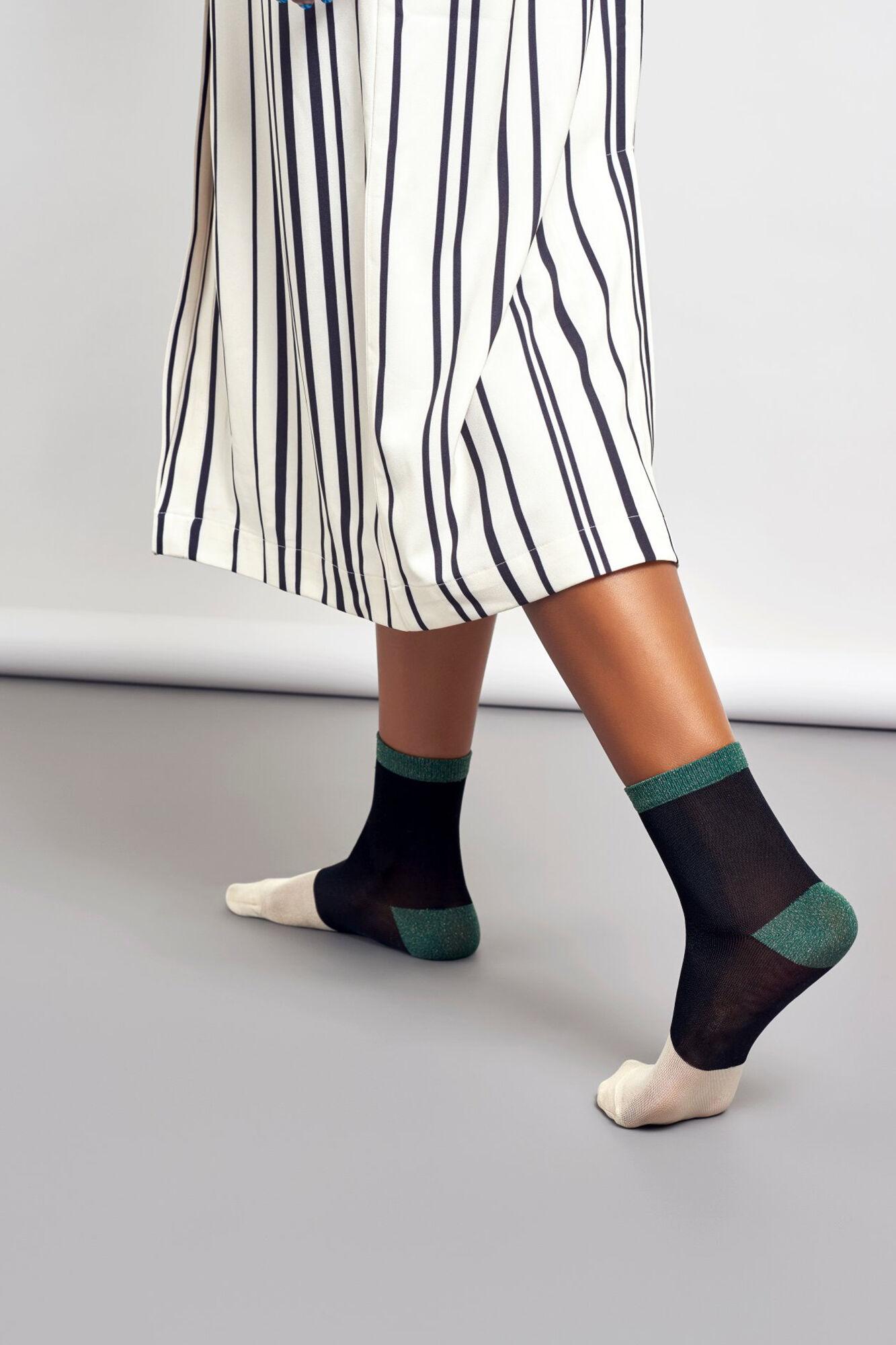 Liza Sparkle Sock SISLIZ12