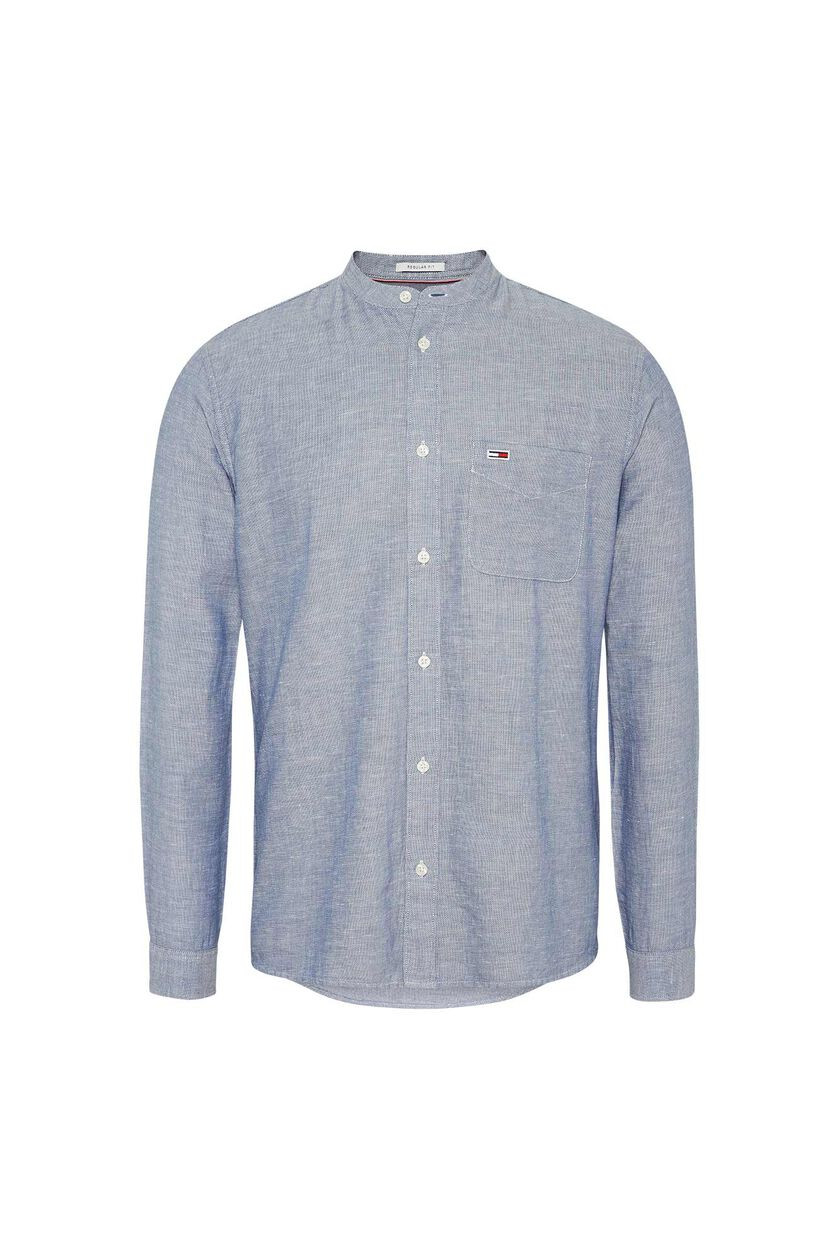 Mao linen shirt DM0DM06555