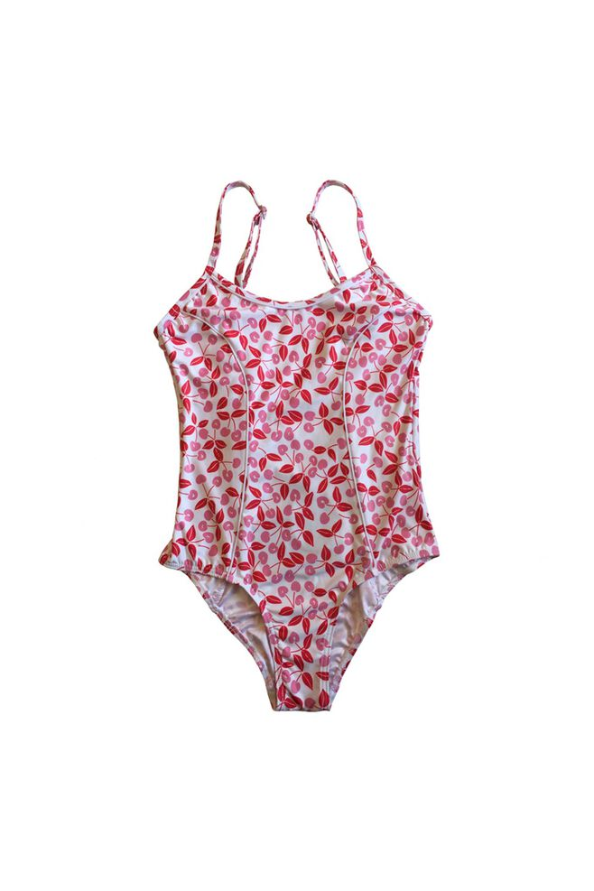 Nemo swimsuit 06080370, WHITE
