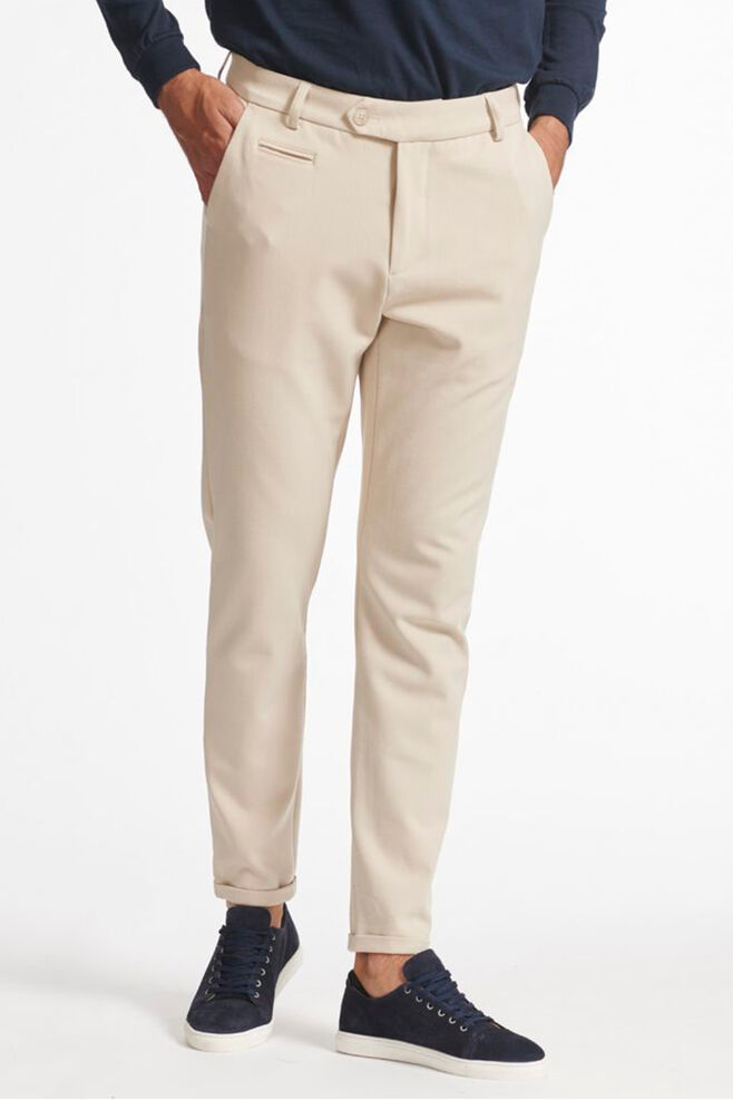 Como Suit Pants LDM501001, KHAKI