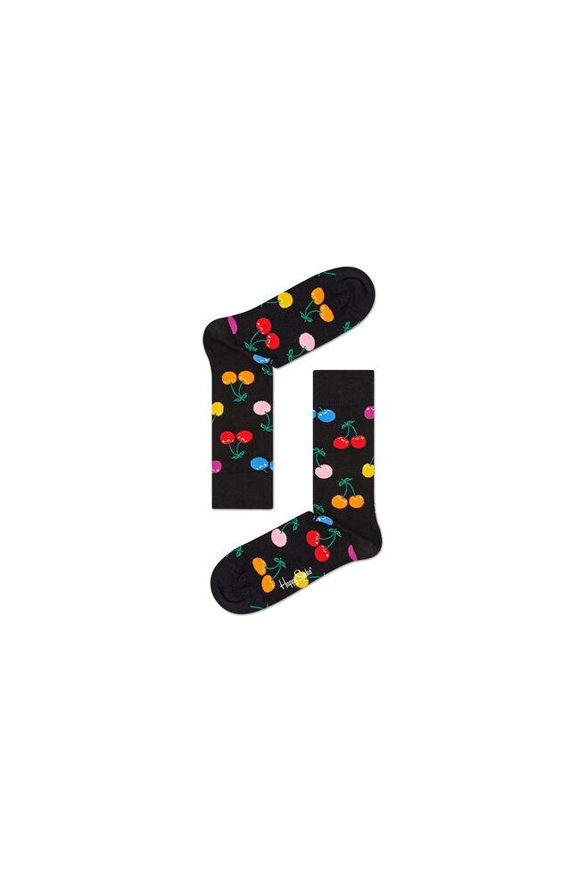Cherry sock, 9002