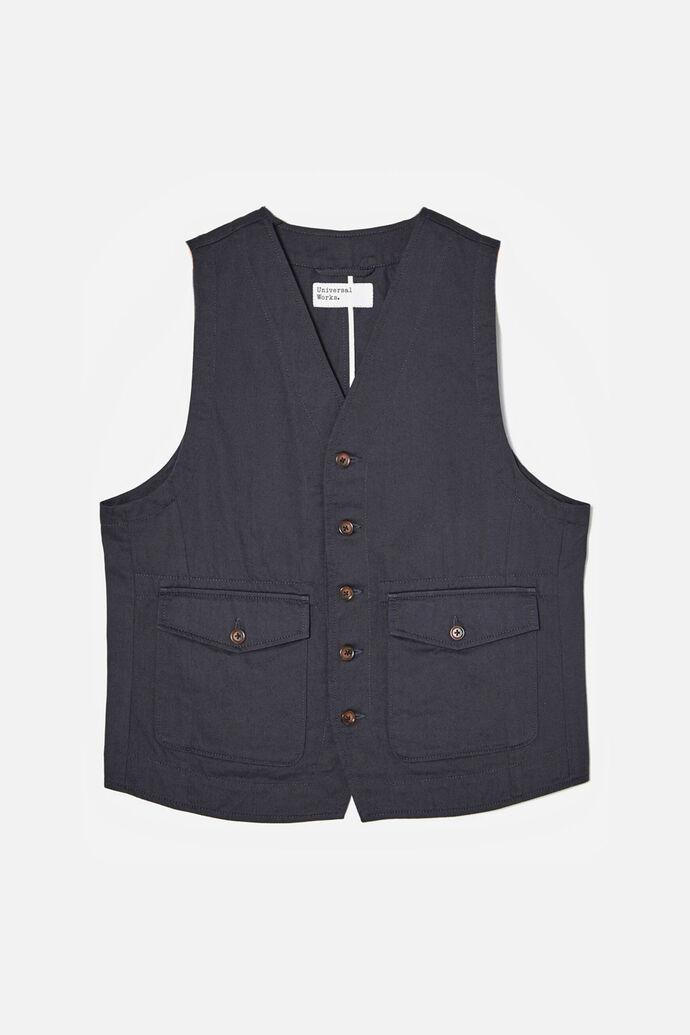 Field waistcoat 00180