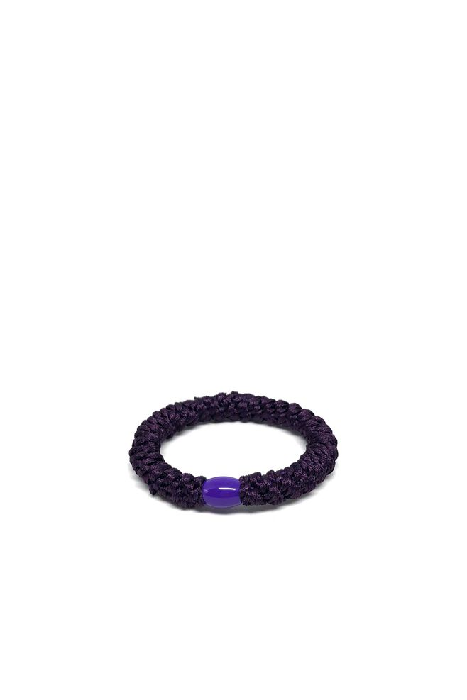 Bystær hairties 9799015, DARK PURPLE