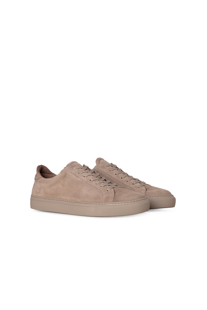 Type GP2044, EARTH SUEDE