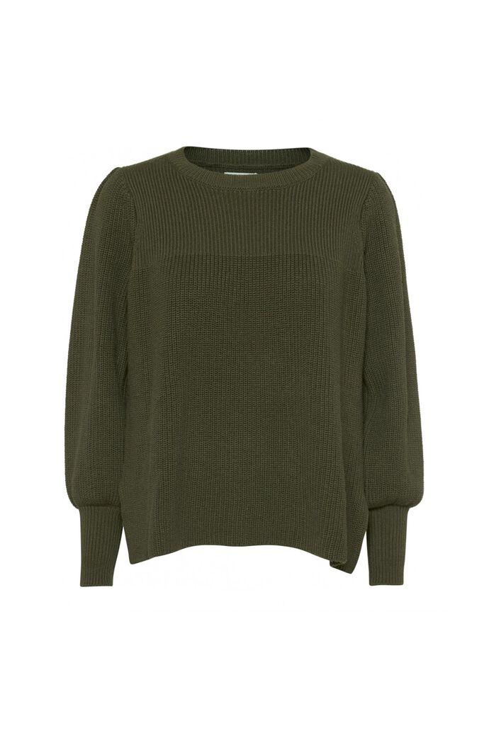 Marta knit, ARMY
