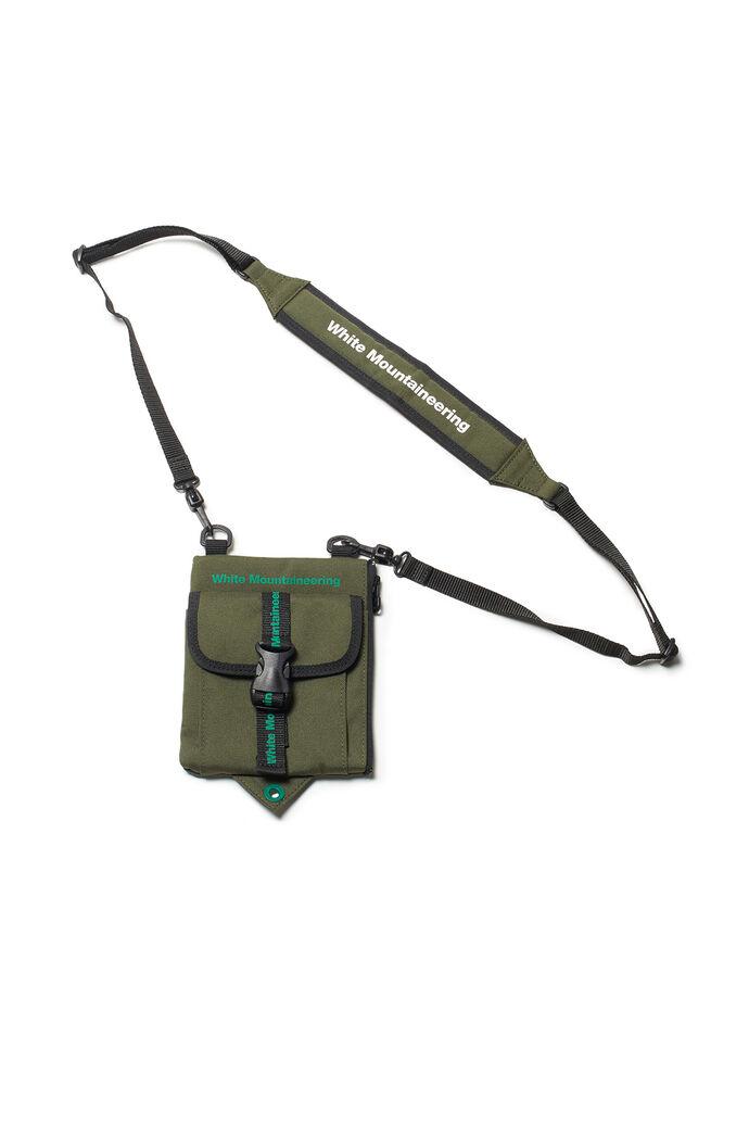 Wm shoulder bag