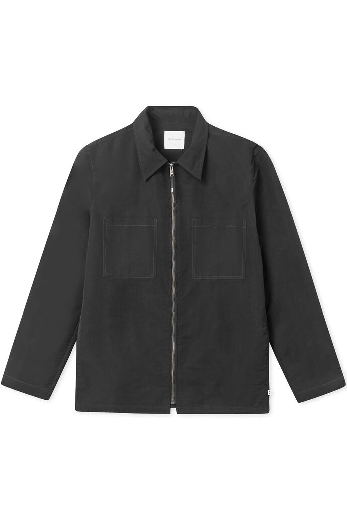 Egon shirt 12035304-1194, DARK GREY